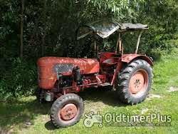 Fahr Güldner D 177 S Oldtimer