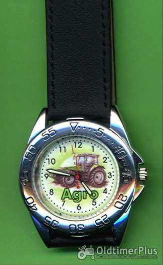 Deutz Fahr Agro Armbanduhr Foto 1