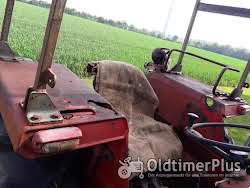 Massey Ferguson 155 Foto 4