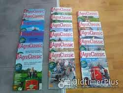 Agro Classic Zeitschriften Foto 4