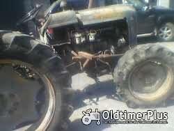 Landini Allrad 4 Zylinder Foto 3
