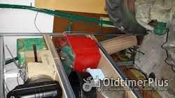 Holder ED2 mit Ersatzteilträger Foto 3