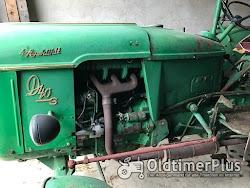 Deutz D40 S Foto 3