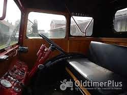 Hanomag R455 ATK Foto 8