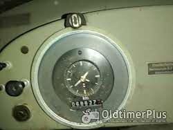 Daimler-Benz L 710 Foto 3