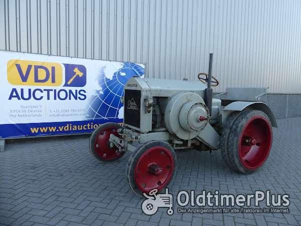 Deutz MTZ 220 Verkehrs !  VDI-Auktionen April Classic und Youngtimer 2019 Auktion Niederlande ! Foto 1