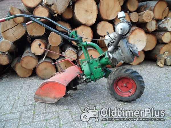 simar type 108 Foto 1