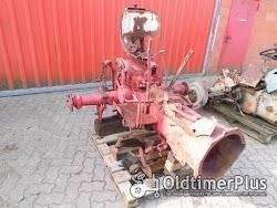 Case IH, IHC Getriebe, Schaltgetriebe für IHC D-Serie, Case IH Foto 2