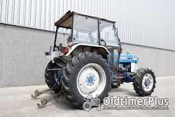 Ford 2910 4WD Foto 7