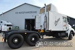 Freightliner Columbia, Showtruck,XXL Kabine, US Truck, 505 PS US Truck, US Showtruck, Lieferung möglich Foto 7