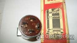 Bosch 0336207004 Blinkgeber-Blinkerrelais-24-Volt 2 + 1 mal24W neu Foto 2