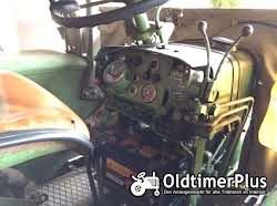 Fendt 230 GT SAMMLERZUSTAND Foto 8