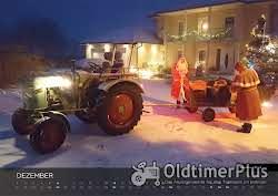 Fendt Oldtimer Kalender 2020 photo 4
