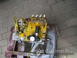 Bosch Einspritzpumpe für Deutz F 4 L 812