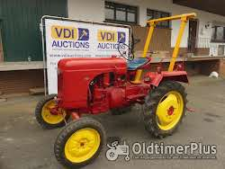 Allgaier A 12 VDI-Auktionen Juni Classic und Youngtimer 2019 Auktion Deutschland !