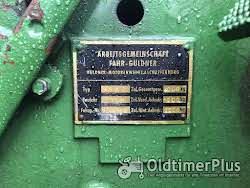 Güldner A3K Burgund Foto 4