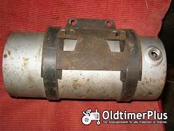 Benzintank für Kleinmotor Foto 3