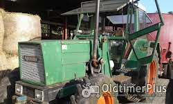 Fendt Favorit 600 LSA /FWA 281 photo 6