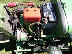 Fendt Dieselross F15 G6A Foto 7