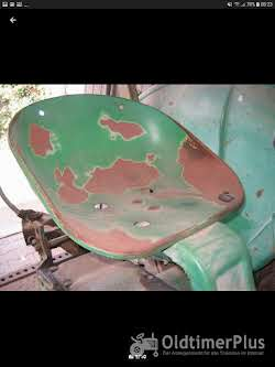 Deutz Deutz Traktor D 30 Foto 4
