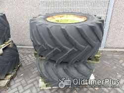 Mercedes MB trac Mercedes MB trac Foto 4