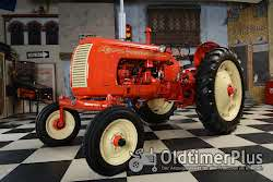 Sonstige 1951 Cockshutt 30 Tractor Foto 3