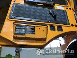 Mercedes Unimog 1400, Ez.99, 5100 Bts, 100 KW, 69 Tkm, 1.Hand, 1a Zustand Foto 7