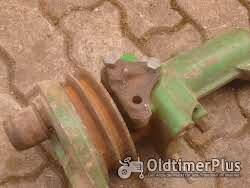 Deutz Riemenscheibe / Umlenkgetriebe Foto 2