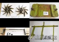 Claas Presse, Hochdruchpresse, Niederdruckpresse, Ersatzteile Foto 12