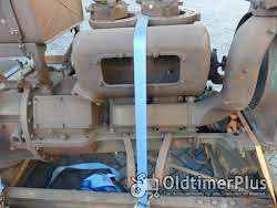 Sonstige Avance Tractor very rare and hard to find part Foto 10
