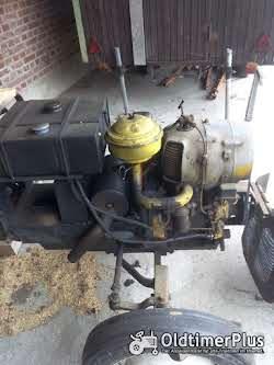Sonstige Hummel T12 (ähnlich Holder B12) Foto 4