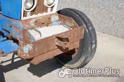 Ford 6600 Foto 13