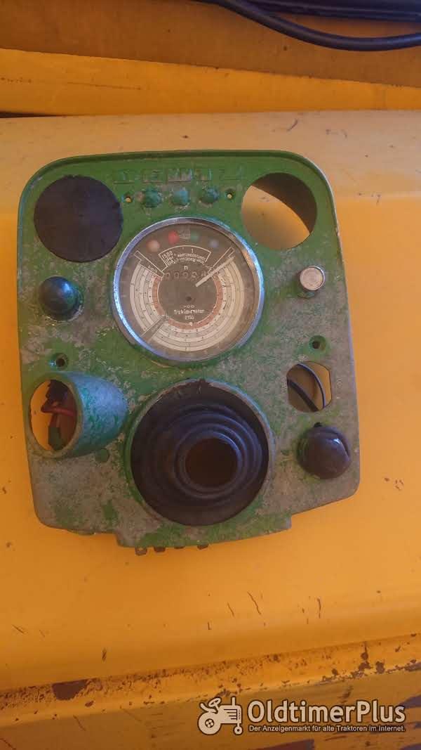 deutz boite de vitesse  d40.2 Foto 1