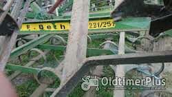 Kultivator mit Aufbau Foto 2