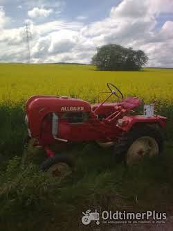 Allgaier A 111