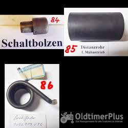 ZF Getriebe, Allradachse, Lenkung, Ersatzteile Foto 6