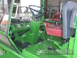 Deutz Intrac 2002A Foto 2