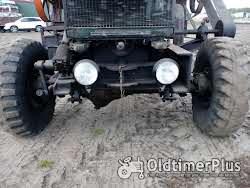 Sonstige Smetryns C4  Selbstfahrende Dreschmaschine Foto 11