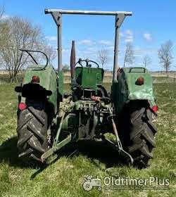 Deutz Traktor Foto 3