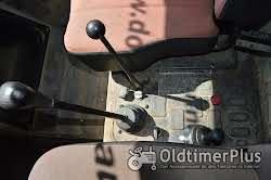 Mercedes Unimog 1500 mit Kran, Gesamt nur 7500 KG Foto 9