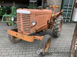 Renault R7043 Diesel Foto 2