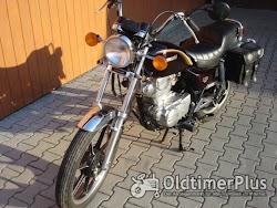 Kawasaki LTB 250 L Motorrad Foto 2