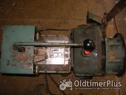 ZF Schalt und Kruppen- Getriebe Typ AKG 33 /AKG 35 ZF Schalt und Kruppengetriebe Foto 2