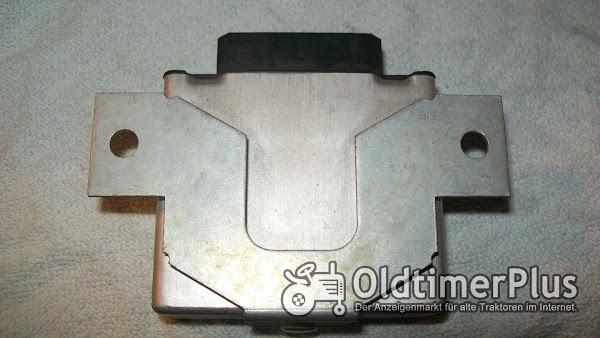 Bosch 0336402011 neu Warnblinkgeber 24V 4 mal 20 W Foto 1