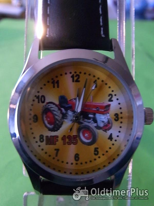 MF 135  Armbanduhr Foto 1