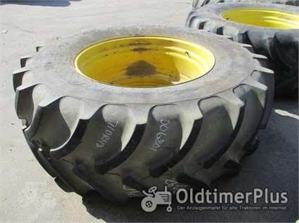 FIRESTONE Traktor Foto 1