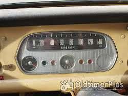 Opel Blitz 1,9 Feuerwehr Foto 4