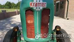 Kramer Export 450 Schmalspur H Foto 3