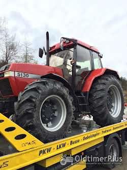 Traktortransporte Landmaschinentransporte Foto 4