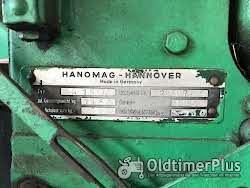 Hanomag R16 Foto 6